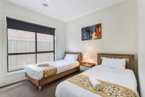 A room at Villa Maxweld - Melbourne