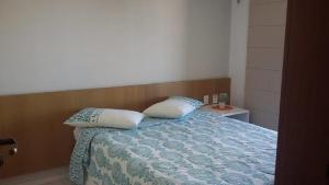 A room at Flat Studio Iracema