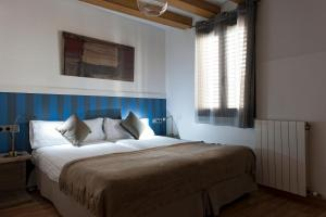A room at MH Apartments Liceo