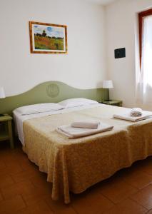 A room at Residence Eucalipti
