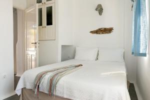 A room at Skaris Homes