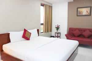 Mi Linh Hotel
