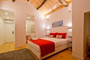 Um quarto em MyStay Porto Bolhão