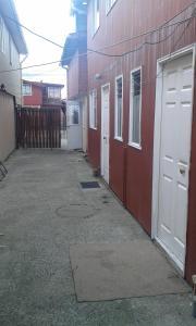 Fachada o entrada de Apart Oriana Puerto Montt