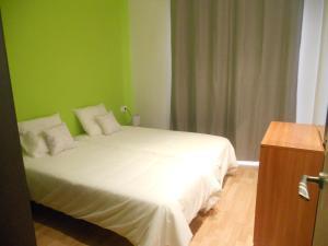 A room at Apartamentos Rio de la Plata