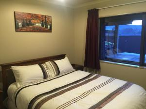 A room at Lawrence Townhouse Accommodation 18A