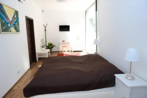 Izba v ubytovaní Villa Ľadoveň