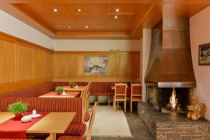 A restaurant or other place to eat at Hämmerle Appartements