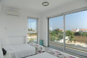 A room at Kalypso