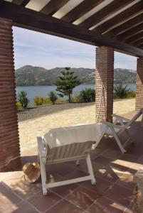 Casa de vacaciones Casa la Solana (España La Viñuela ...