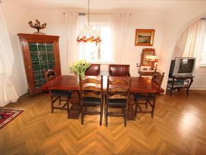 Lounge oder Bar in der Unterkunft Apartment Soriat