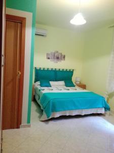 Camera di Casa Vacanza Su bonu Acatu