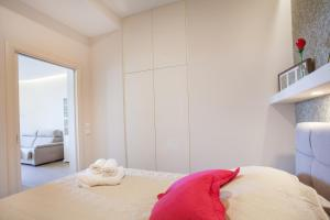 A room at Apartments Sand Beach