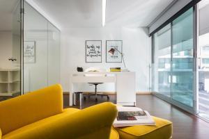 O lounge ou bar de Aveiro Urban Loft