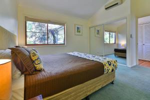 A room at Heliconia Grove 9
