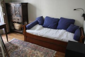 A room at Appartement Petroff