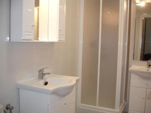 Een badkamer bij Rinconada Real - Zand Properties