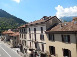 Balkon ili terasa u objektu Da Vinci 35