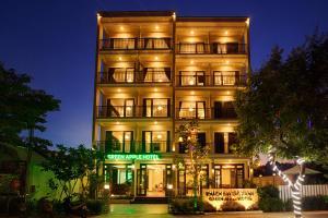 Hoi An Green Apple Hotel