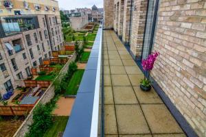Apartment Wharf - Cambridge Av 발코니 또는 테라스