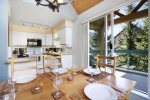 A restaurant or other place to eat at Snowbird by Elevate Vacations
