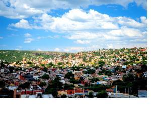 Casa o chalet CASA VISTA MAGNA (México San Miguel de Allende ...