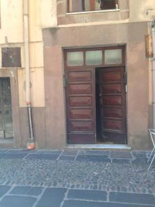 The facade or entrance of Appartamenti Bosa