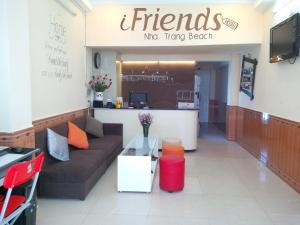 iFriends Hostel
