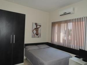 A room at Le Petit Flat