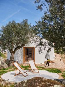 Guests staying at Casas Caiadas | Boutique Home