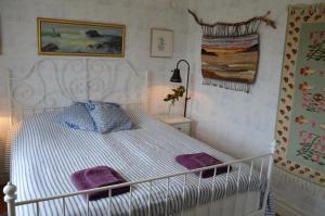 A room at Repslagarens B&B