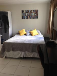 A room at Villa Verde Suites Sudoeste