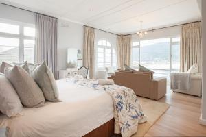A room at The Cove