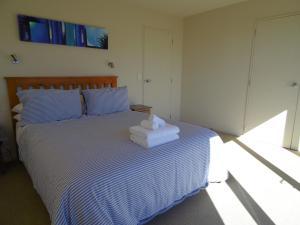 A room at Nirvana