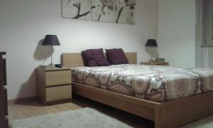 A room at Casa Amarela