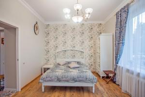 A room at Apartment Na Krasnoy
