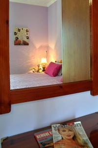 A room at Anna Apartments Kanoni