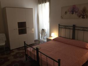 Ein Bett oder Betten in einem Zimmer der Unterkunft Casa Divina