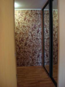 Ванная комната в Apartment Michurina 27