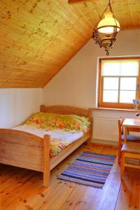 Pokój w obiekcie Apartament Mazury w Muzeum Kajki