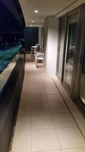 Un balcón o terraza de Torre del Mar Avenida Francia