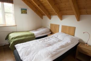 A room at Marta House
