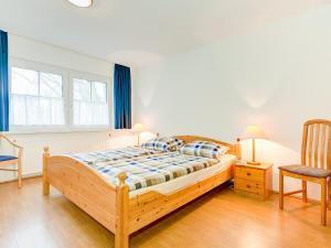 Pokoj v ubytování Ferienwohnungen in Sellin D 091.020-25