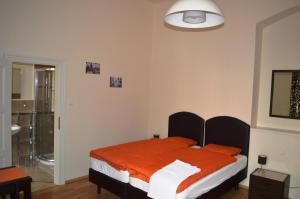 A room at Valentina Apartments