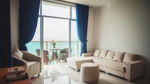 Luxury Muine Apartment - Unit B516