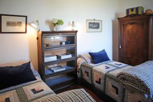 A room at Villa Hausbrandt