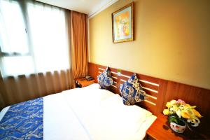 Camera di Airport Business Hotel Apartment