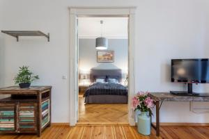 A room at GreatStay Apartment - Paul Robeson Str.