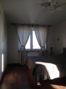 A room at Max apartment at Varshavskaya 6