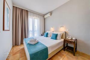 A room at Corinna Mare